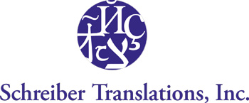 Schreiber Translations, Inc.
