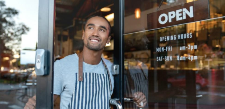 Reopening Your Small Business – Q&A with SCORE Mentors