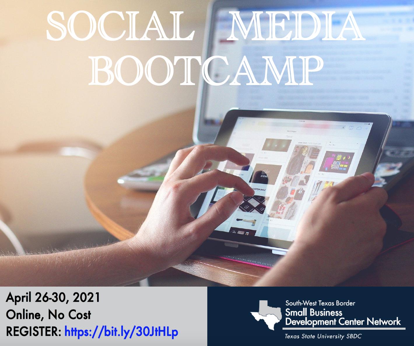 social media help for austin business