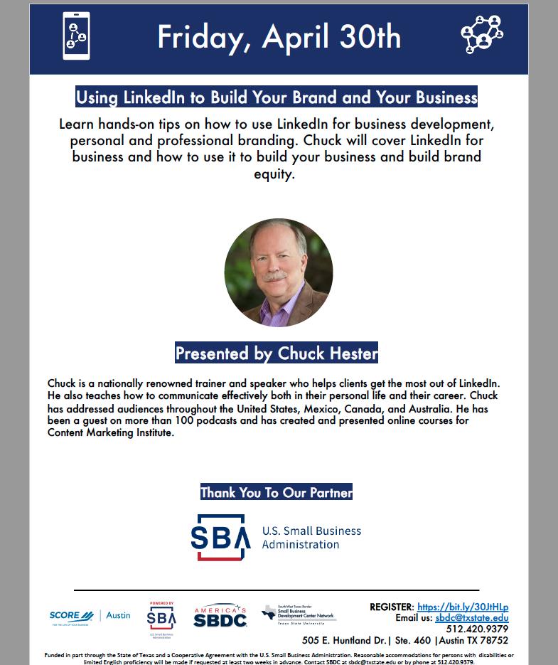 social media help for business