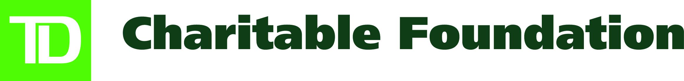 TD Charitable Foundation'