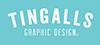 Tingalls Graphic Design
