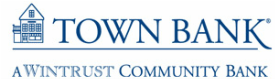 Town Bank a Wintrust Community Bank