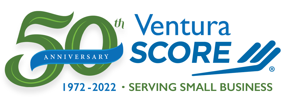 SCORE Ventura County 50th Anniversary