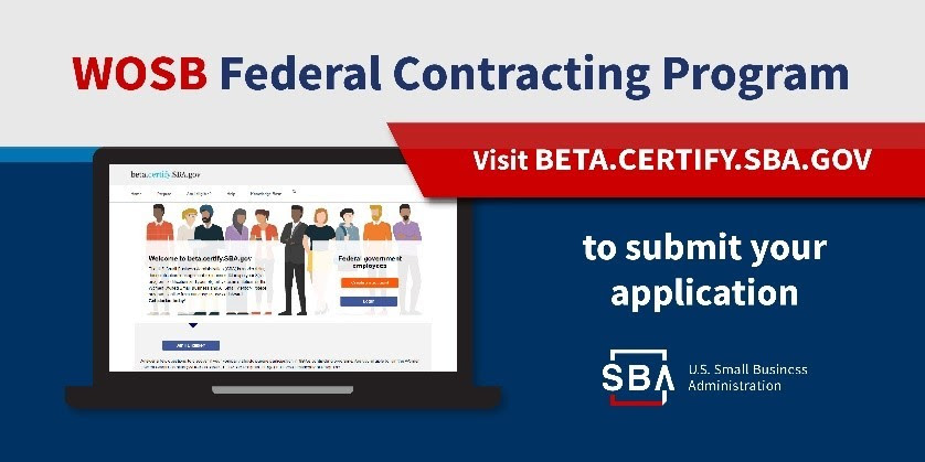 WOSB Federal Contracting Program