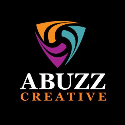 Abuzz Creative logo