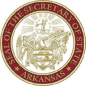 Arkansas Secretary of State Seal