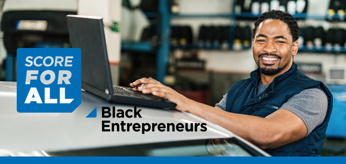 Black Entrepreneurs