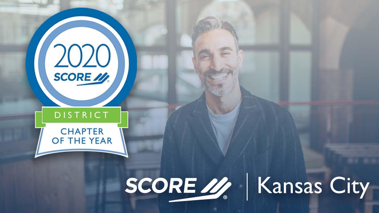 Kansas City 2020 District Award