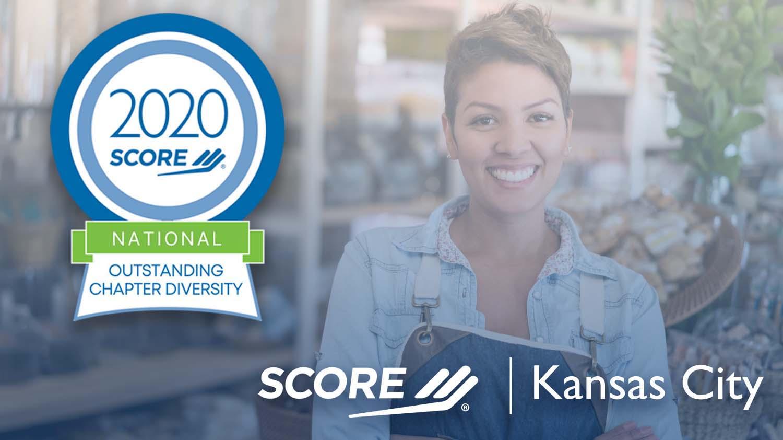 Kansas City 2020 National Diversity Award