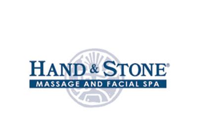 Hand and Stone Logo