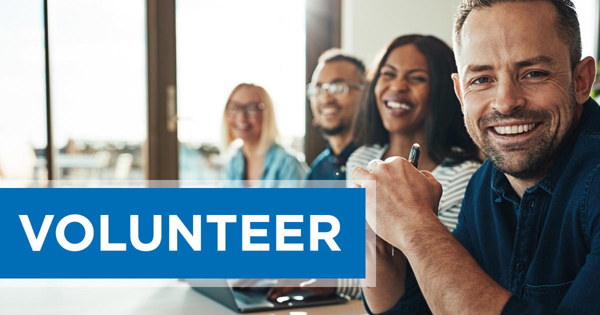 Volunteer with SCORE Utah