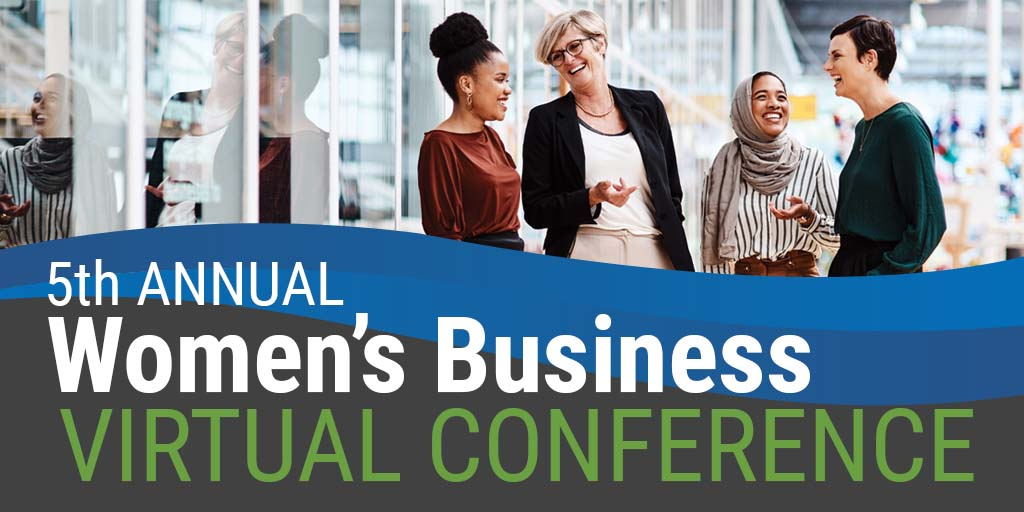 2021 Women's Business Virtual Conference