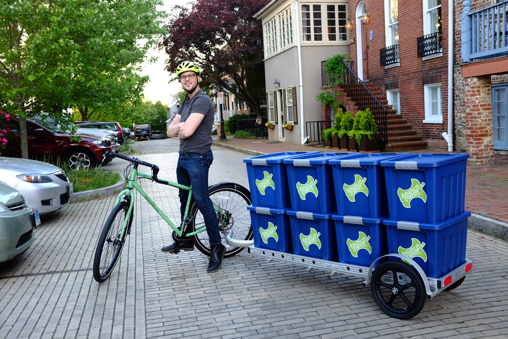 Annapolis Compost