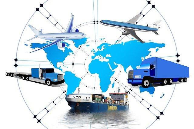 logistics supply chain retail
