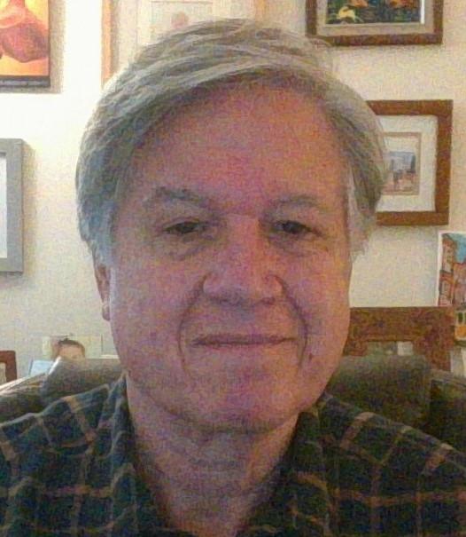 Mitch Zaretsky