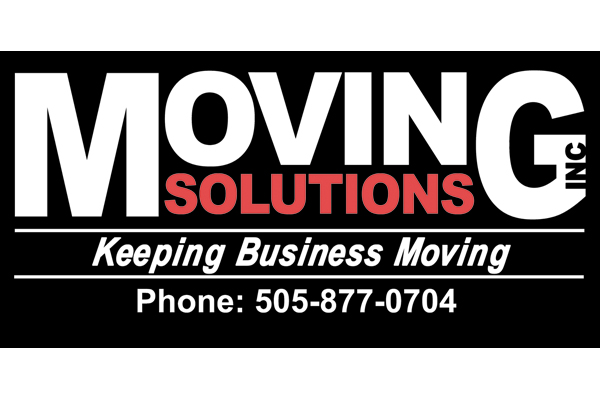 Moving Solutions Inc. Logo