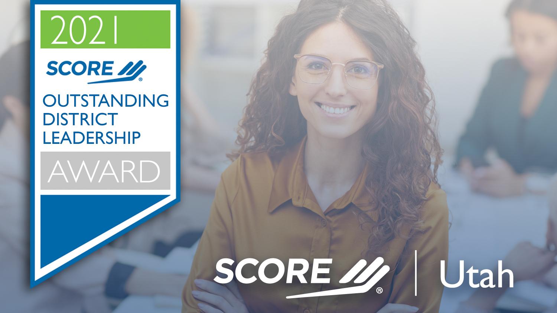 Arizona & Utah 2021 Outstanding District Leadership Award