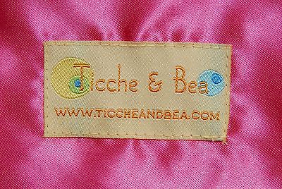 Ticche & Bea—Turning a hobby into a successful business