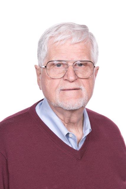 Robert Rudisill