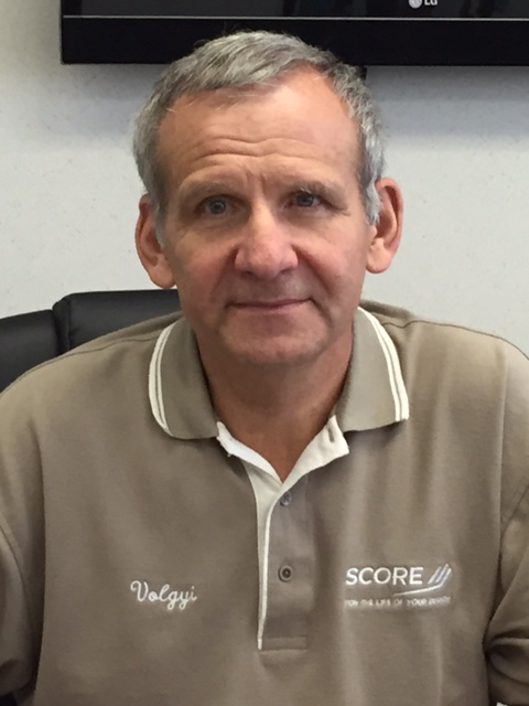 Imre Volgyi