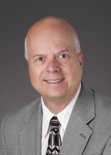 Donald Spetter