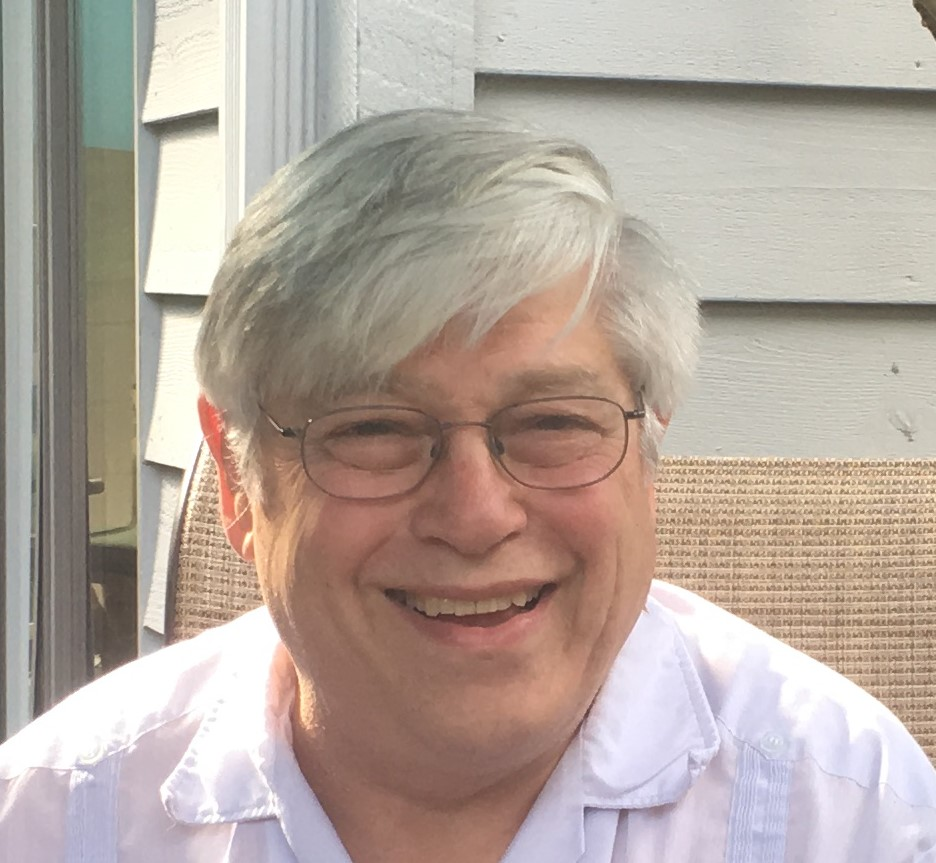 Stephen Troutman