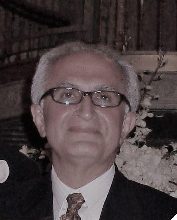 Hussein Hezarkhani