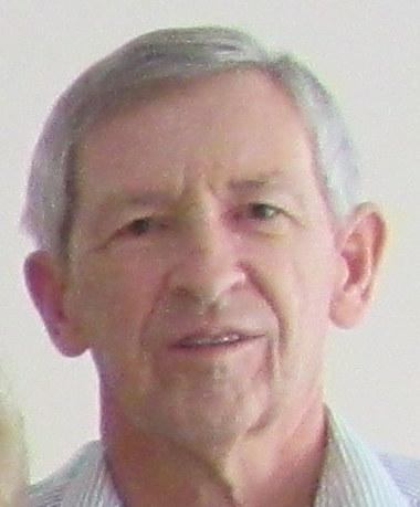 Dale Fawcett