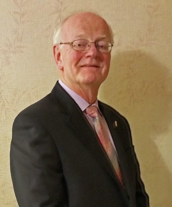 John P Benton