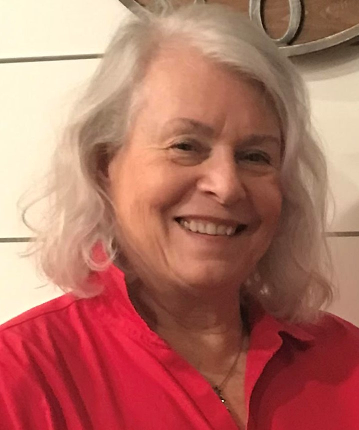 Marsha C. Wilmot