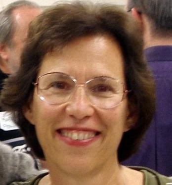 Sally Broff