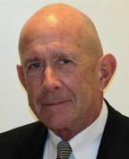 James M Chamberlain