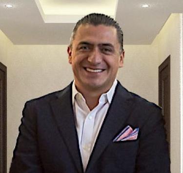 Carlos A. Robles, Ph.D