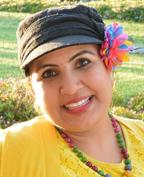 Seema Choudhary
