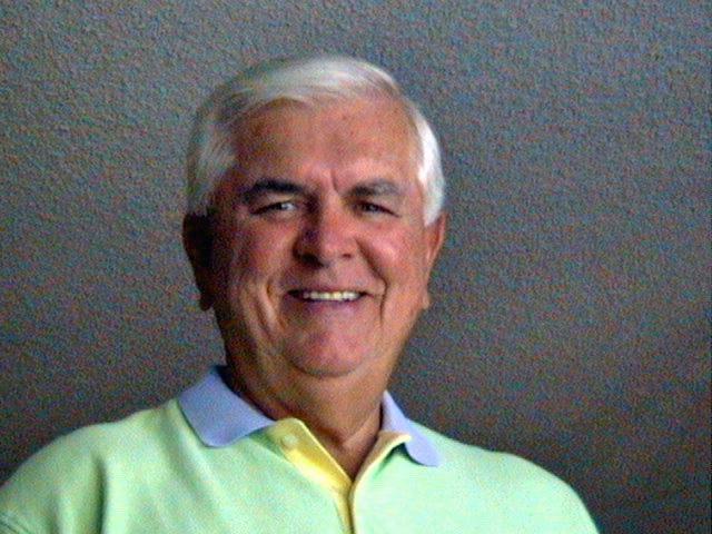 Carl Woodard
