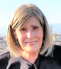 Elizabeth Frisino