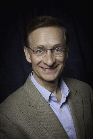 Joe Heinrich