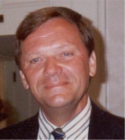 Ed Barkley