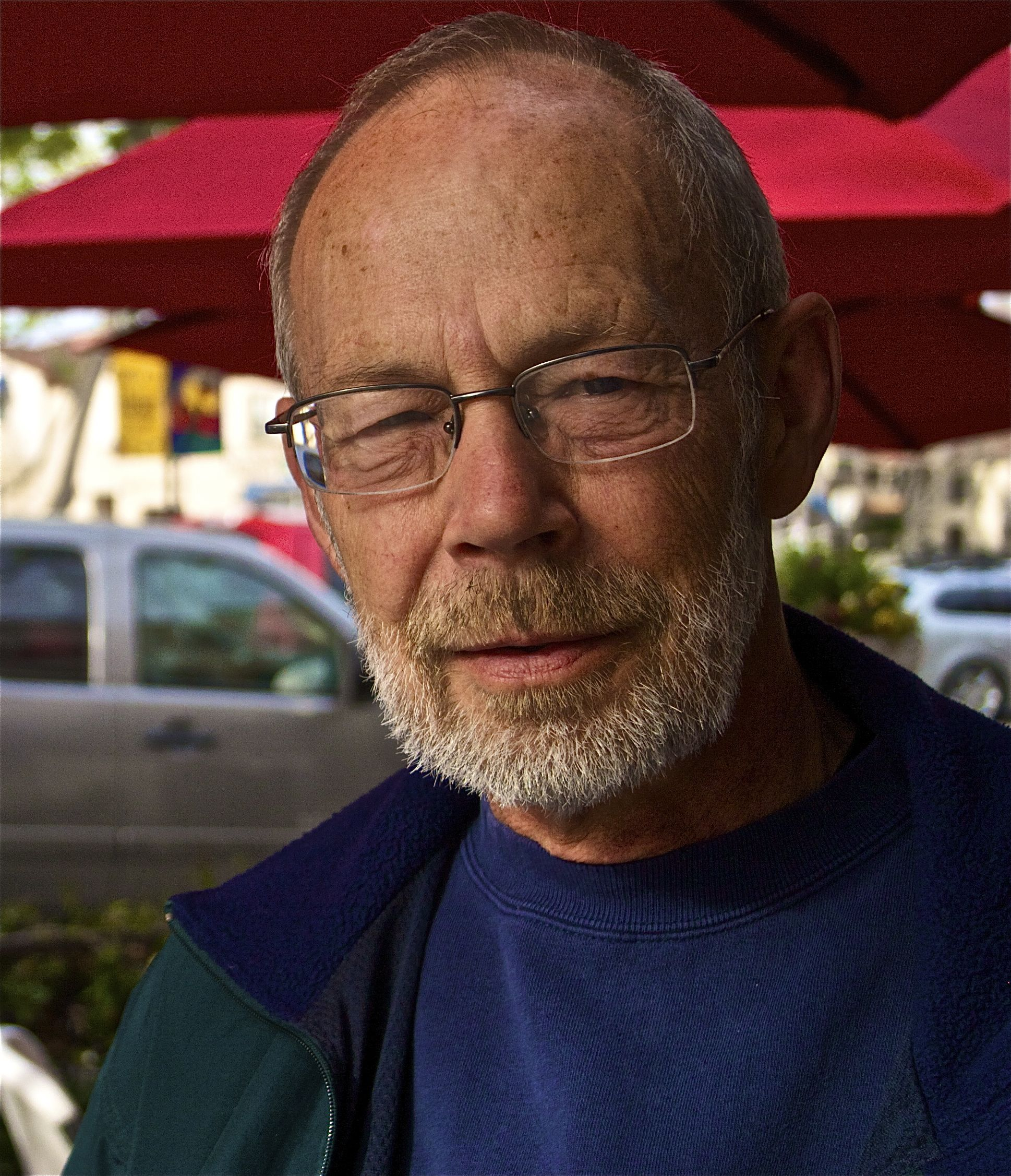 Robert S. Tongen