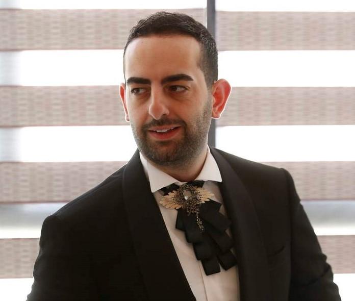 Marwan Mezher