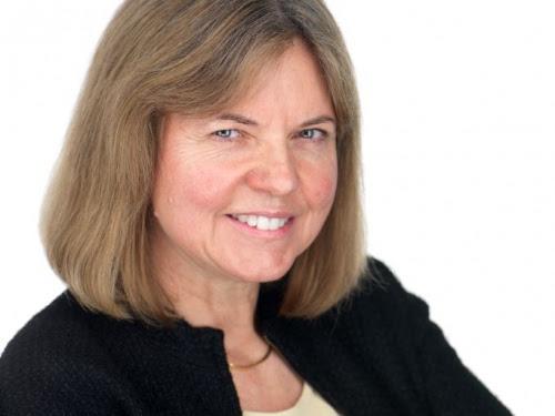Sandra Marshall