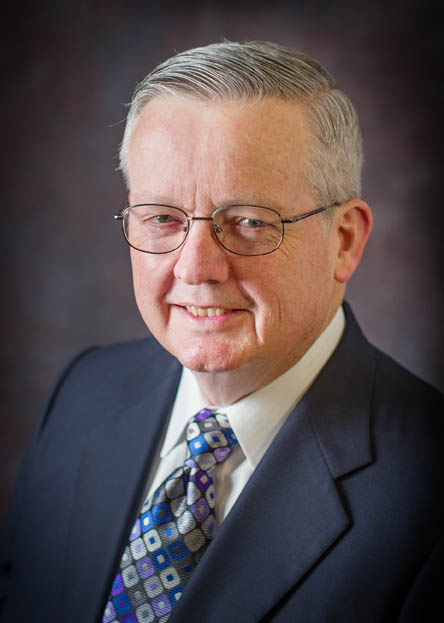 Lloyd Vaughan