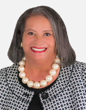 Linda Gray DCL