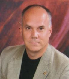 John J Harrington