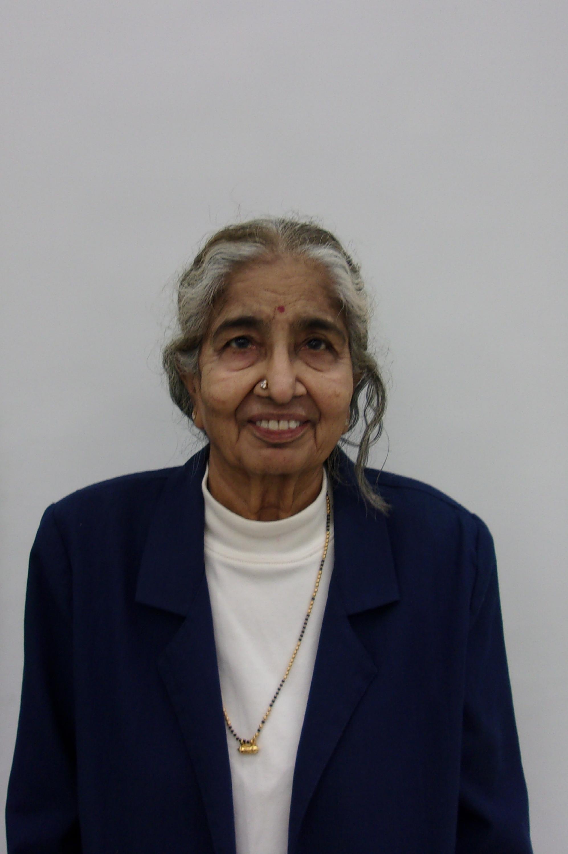 Lalitha Raman