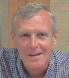 Richard L Morgan