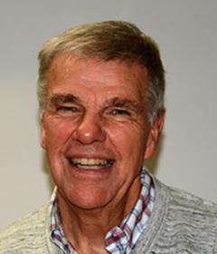 Ward E.W. Feirer