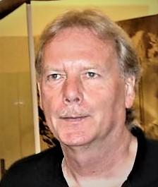 Rick Coxson