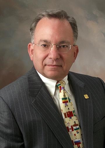 Kenneth S Nadler-SB